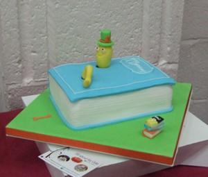 CCL-anniversary-cake