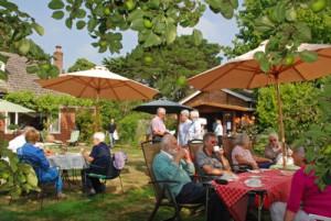 Colehill Hidden Gardens400