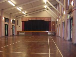 Colehill Memorial Hall 5