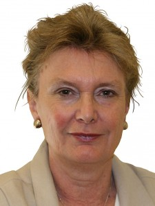 Cllr. Janet Dover