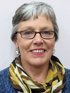 Cllr. Linda Dickins