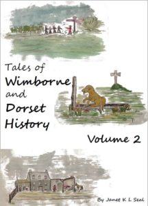 Tales of Wimborne & Dorset vol 2