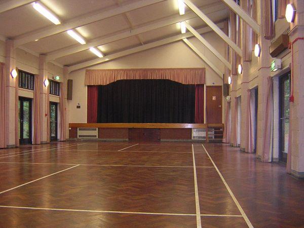 Colehill Memorial Hall Colehill Parish Council